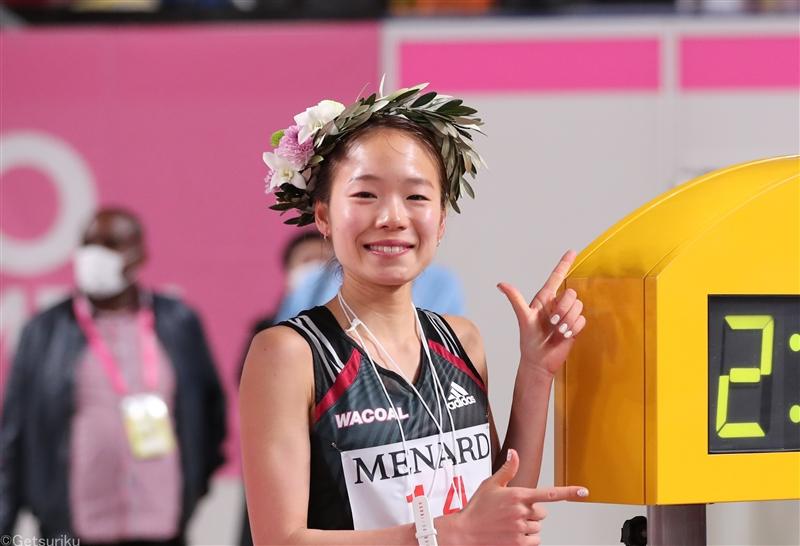 【マラソン】1月の大阪国際女子に五輪代表・一山麻緒、前田穂南が出場 ペースメーカーに川内ら男子