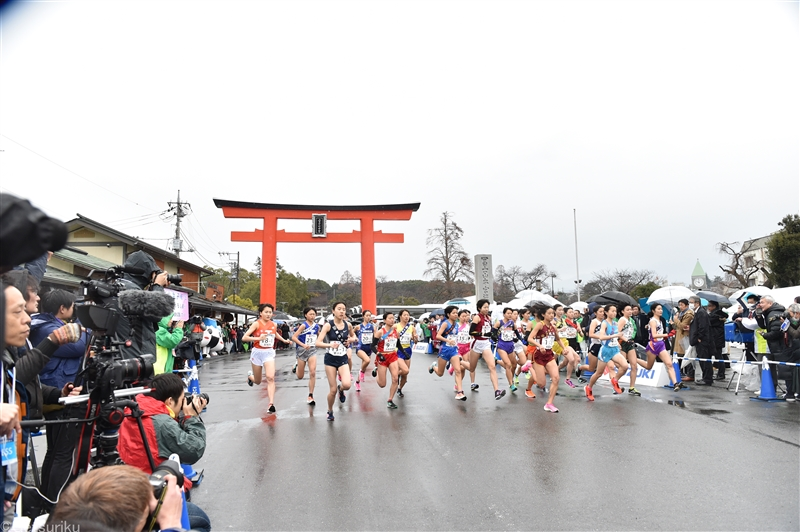 【駅伝】大阪芸大が富士山女子駅伝を辞退 チーム関係者が新型コロナ感染