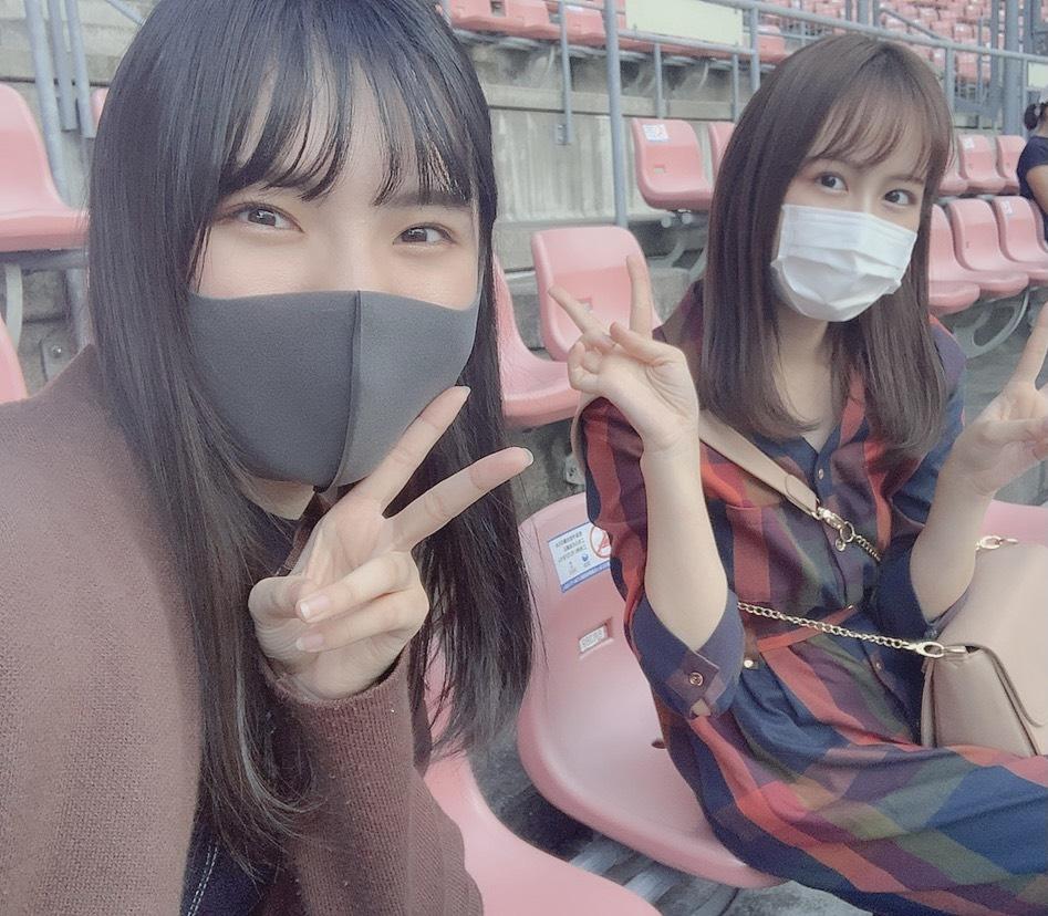 【連載コラム】NGT48西村菜那子の陸上日記#31