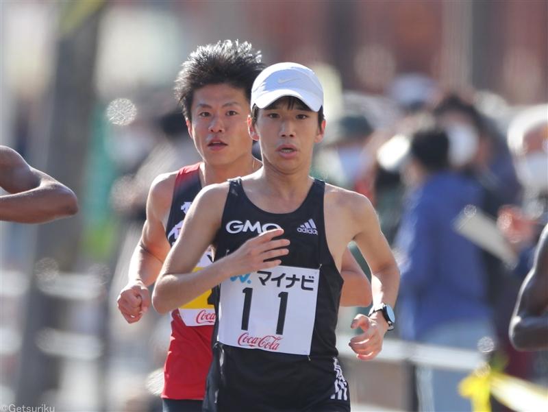 【マラソン】吉田祐也が歴代9位で福岡国際V「結果を出す覚悟持って」現役続行決意