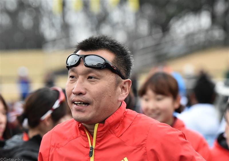 【長距離】京セラ新監督に若松誠氏が就任 デンソー時代には全日本3連覇に導く