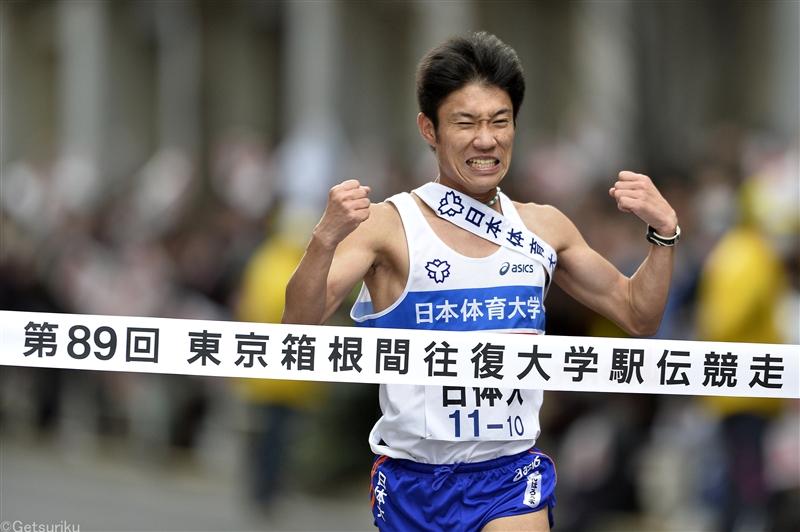 【写真で振り返る】第89回箱根駅伝(2013年)
