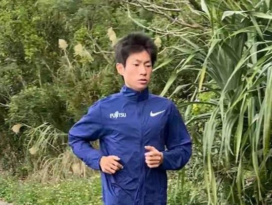 【マラソン】五輪代表・中村匠吾 次戦マラソンは2月びわ湖を予定