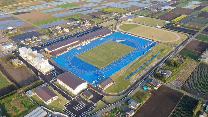 【イベント】国体延期の鹿児島にトップ選手が集結!来年2月室内競技会を開催