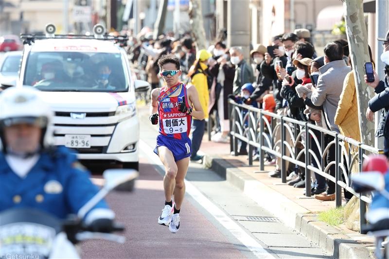 【箱根駅伝】沿道の観戦は約18万人 前年比85%減 主催者「呼びかけにご理解いただけた結果」