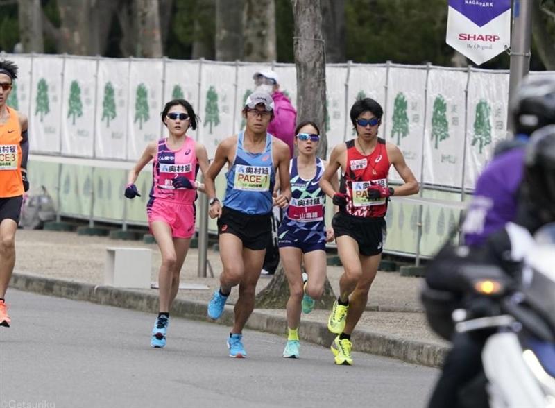 瀬古リーダー周回コース&男子PM「海外では変わったことではない」世界と対峙するために記録必要/大阪国際女子マラソン