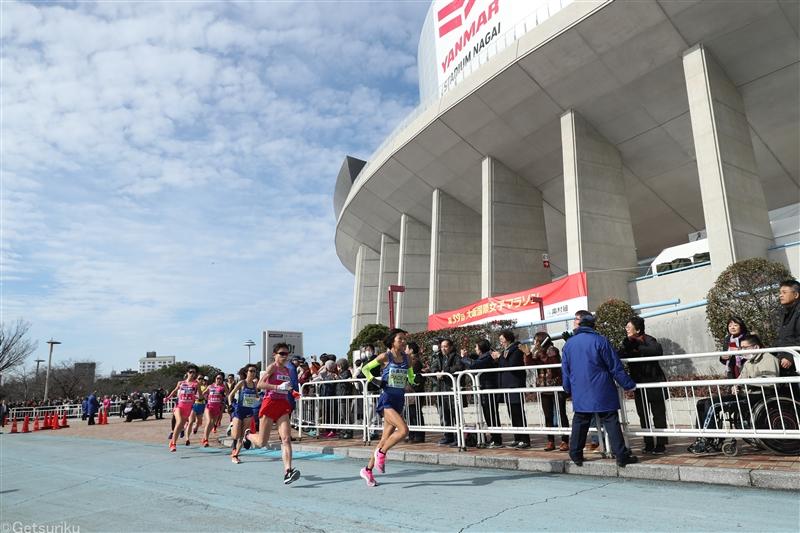 大阪 国際 女子 マラソン 2021