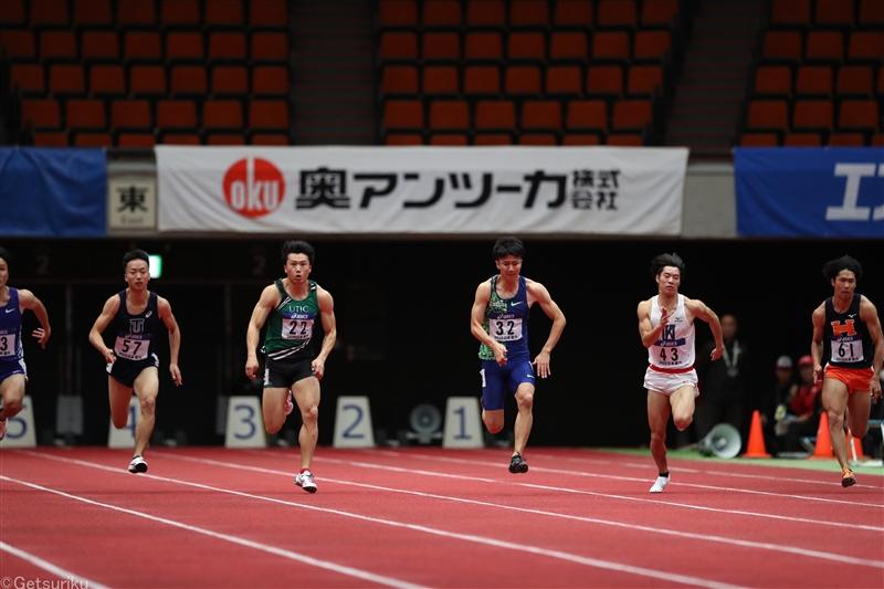 日本選手権室内競技が3月に延期 新型コロナの影響で約1ヵ月先送りに1000人集まる室内「難しい」
