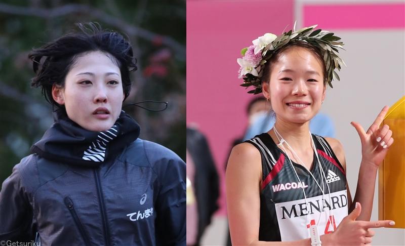 大阪国際女子マラソンで16年ぶり日本新なるか!? 前田、一山ら前々日会見に登壇