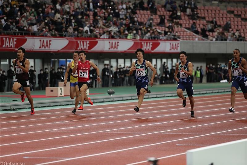 日本選手権にターゲットナンバー制を導入 5月9日に国立で五輪テストイベント、GGPは未実施
