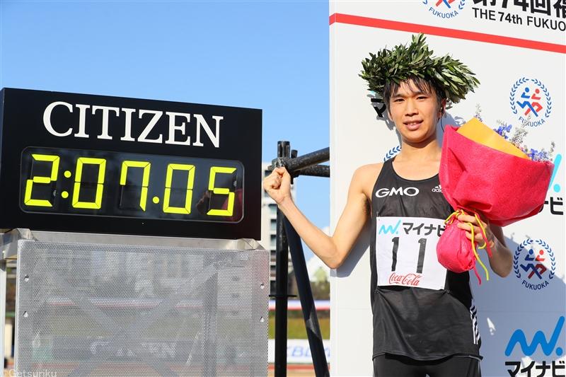 マラソン界のホープ吉田祐也インタビュー「準備と努力で少しでも可能性を広げる」
