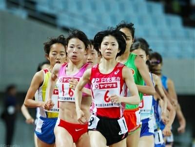 五輪代表・鈴木亜由子が1年半ぶりマラソン!名古屋ウィメンズ招待選手発表