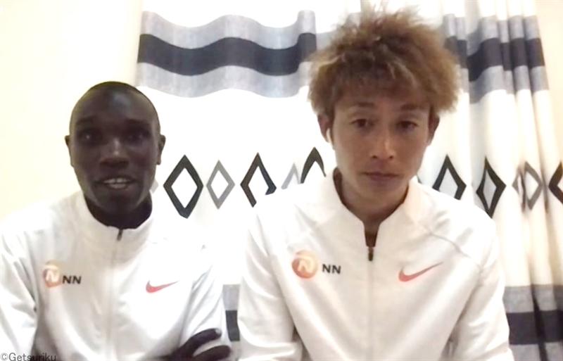 キプチョゲ、福田穣が出場予定だったハンブルクでのマラソンが1週間延期
