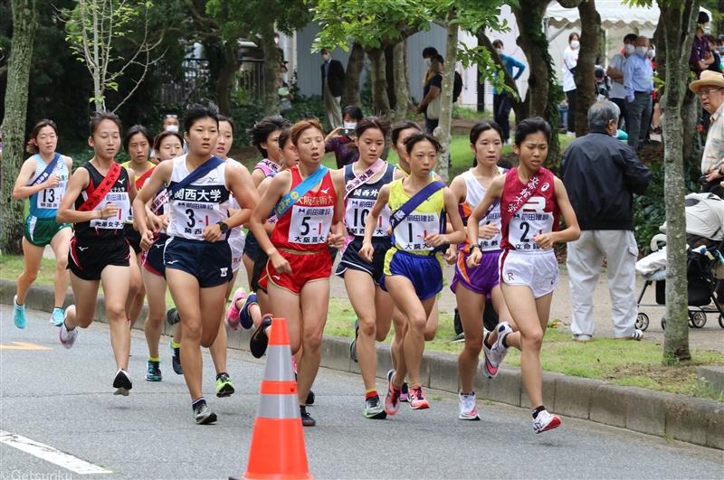 大学対校男女混合駅伝3月21日開催が正式決定 日本初全国規模の学生男女混合大会