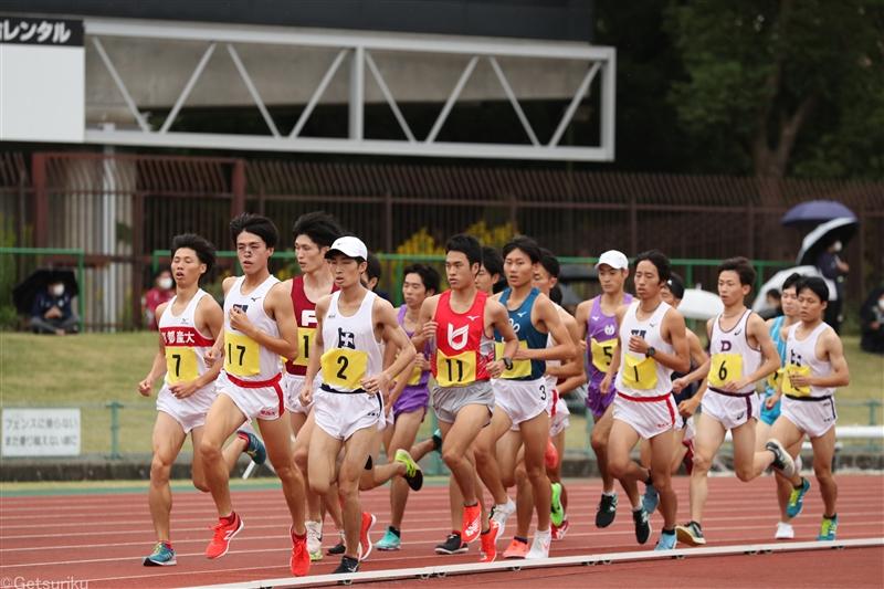 【駅伝】大学対校男女混合駅伝が延期1ヵ月後で調整 日本初全国規模の学生男女混合大会