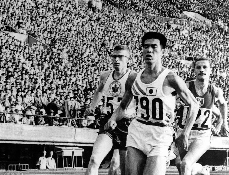 駒大の礎を築いた森本葵氏が死去 64年東京五輪代表、日本記録29年破られず