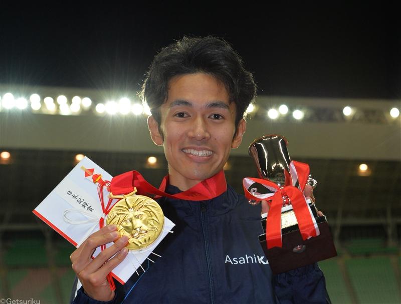 2021年日本GPシリーズ概要発表 11大会+日本選手権などで年間王者決定、4/10金栗記念で開幕