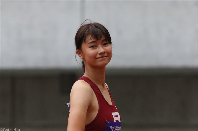 女子100mHの田中佑美がウーマン・オブ・ザ・イヤー/「UNIVAS」が文武両道で模範となる運動部学生を表彰