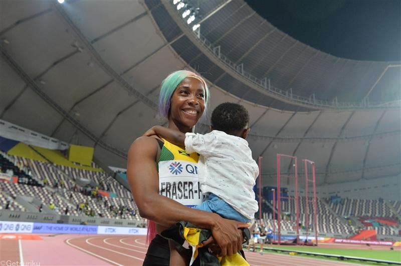 世界陸連「スポーツ界のジェンダー平等への一歩」国際女性デーに合わせ「三本の柱」宣言発表