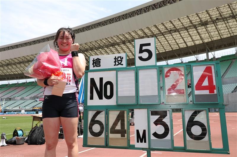 5月5日の日本GP木南道孝記念延期を発表 大阪に緊急事態宣言により競技場使用不可