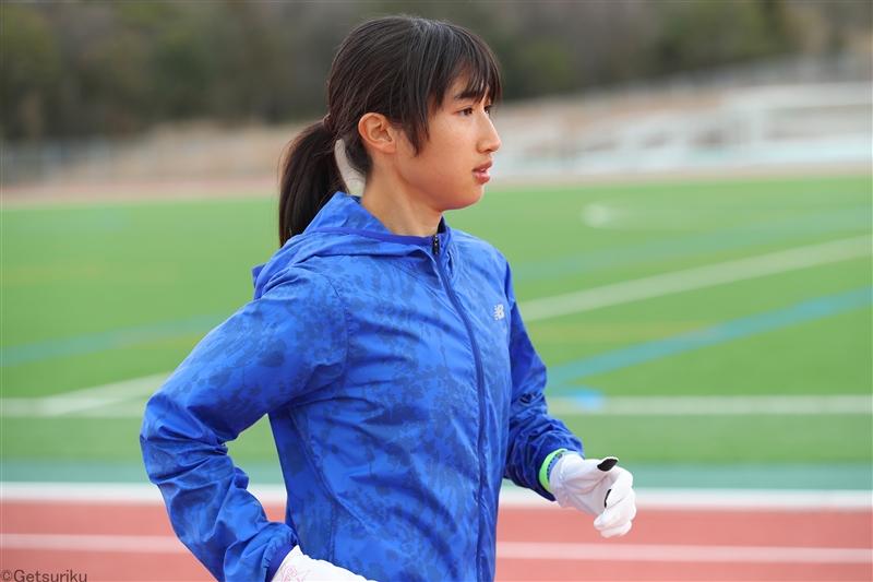 女子中長距離界の星・田中希実 「inゼリー」とともに世界に挑む/PR