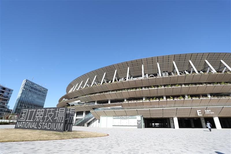5月9日東京五輪テストイベント「READY STEADY TOKYO」無観客開催を正式決定