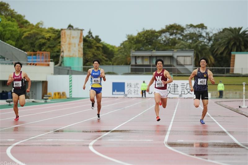 東京五輪切符をつかめ!世界リレーが5月1、2日ポーランドで開催 日本は5種目エントリー