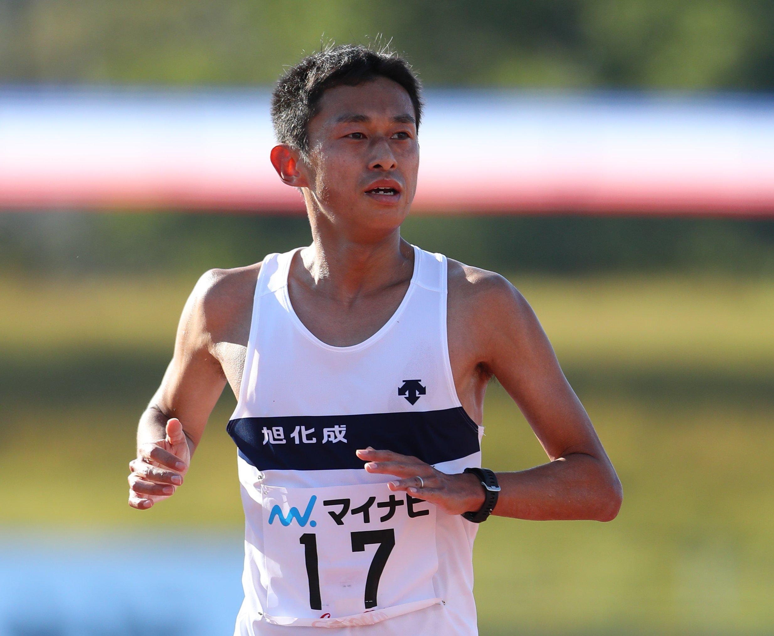 リオ五輪マラソン代表の佐々木悟氏が亜細亜大コーチに就任