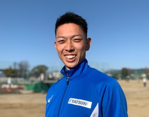 クローズアップ/18歳で世界に立った走高跳・平松祐司ー再びあの舞台へ「まずは日本のトップで戦う」