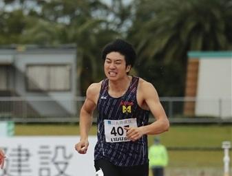 世界リレー男女混合マイルは日本新も予選5着で予選敗退 東京五輪出場権獲得ならず