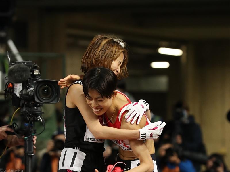 男女10000m伊藤達彦、廣中璃梨佳、安藤友香の3人が新たに東京五輪代表内定/日本選手権