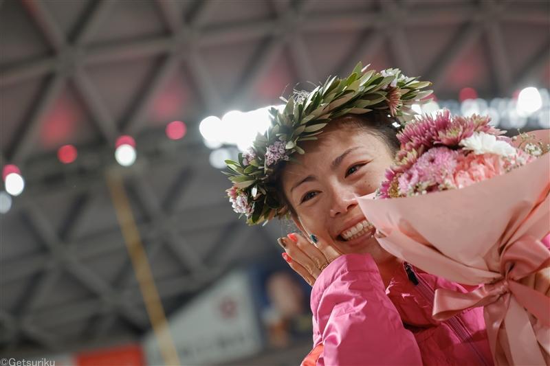 【フォト】名古屋ウィメンズマラソン2021