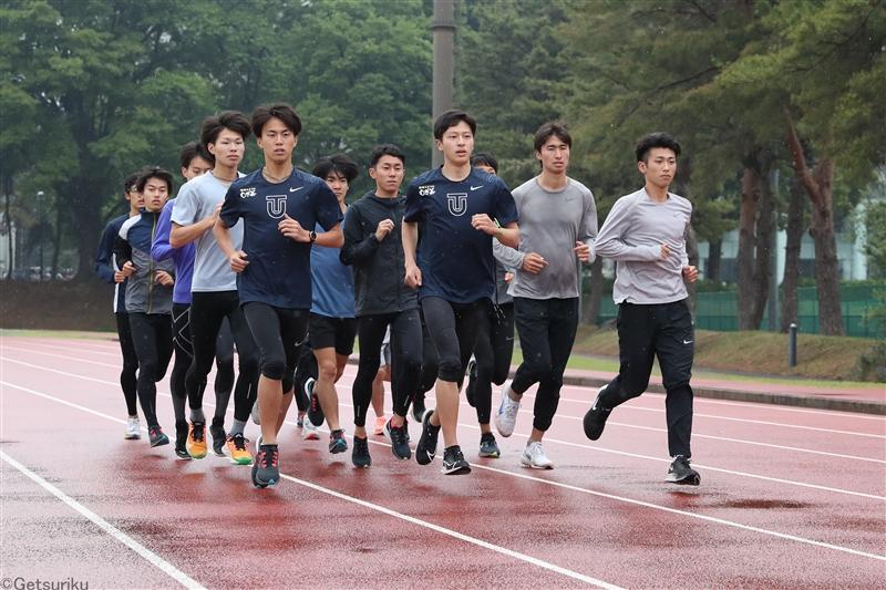 2021-2022 注目の駅伝チーム 東洋大学  ターゲットは学生駅伝「3冠」