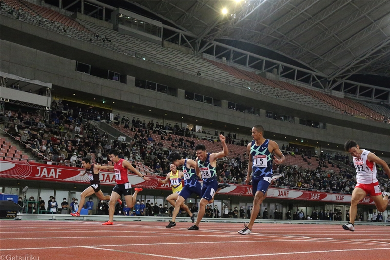 新型コロナウイルス感染報告は2件 日本陸連が2020年競技会開催実態調査で中間報告