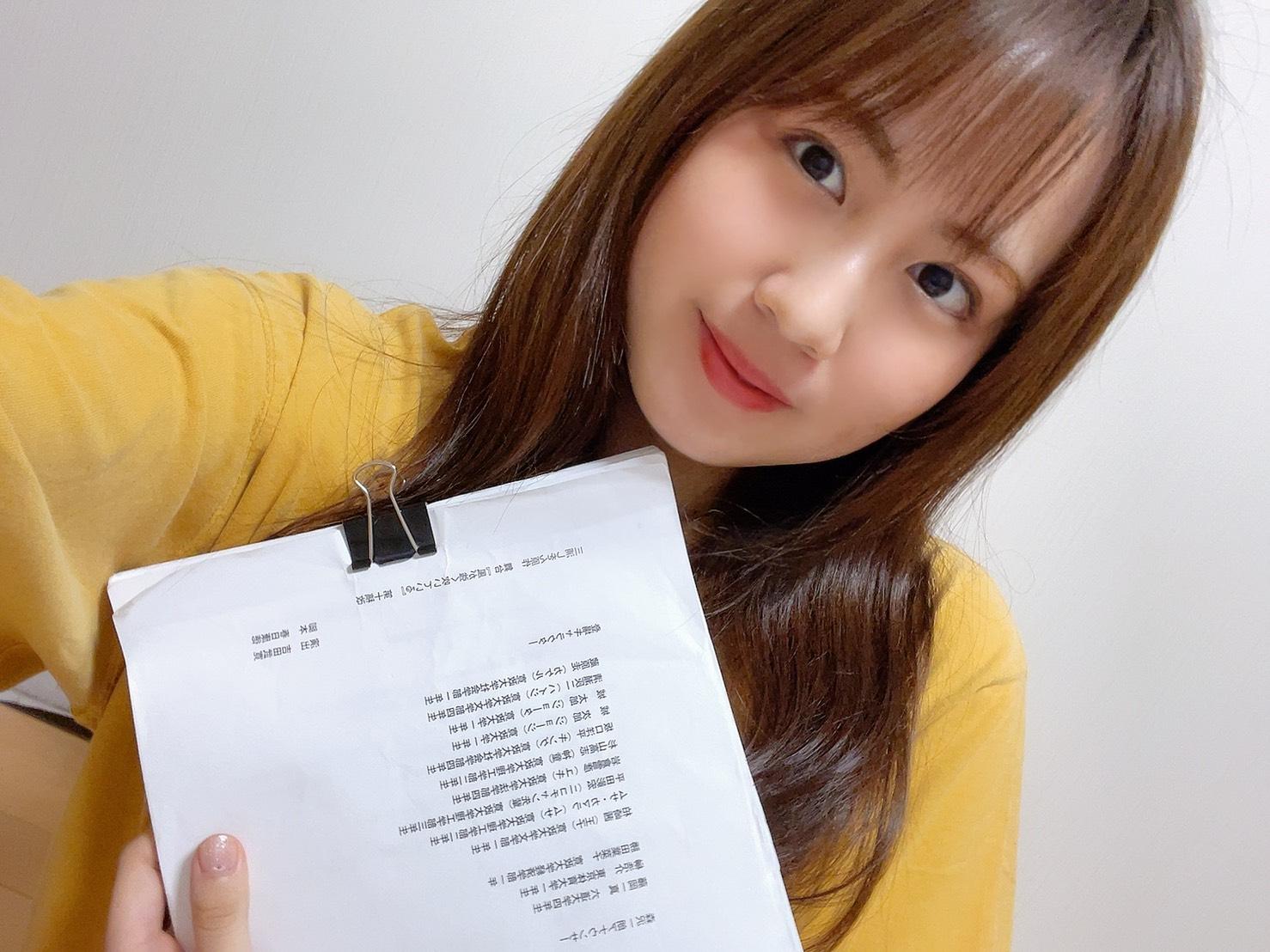 【連載コラム】NGT48西村菜那子の陸上日記#39