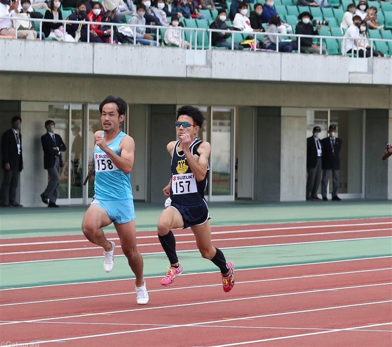 パラ陸上内定8選手発表 リオ女子400m銅の辻、男子400mIH出場の石田駆は初代表