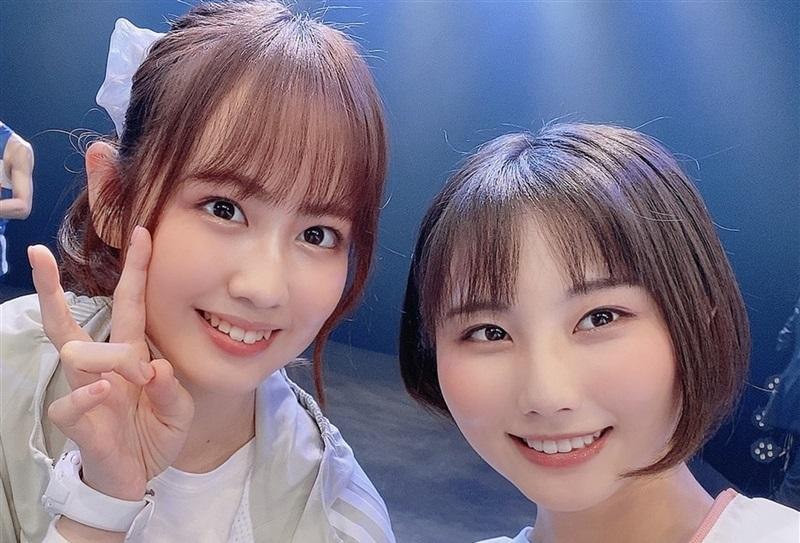 【連載コラム】NGT48西村菜那子の陸上日記#40