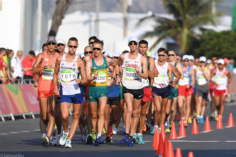 2024年パリ五輪で男女混合競歩を実施、国際オリンピック委員会が発表