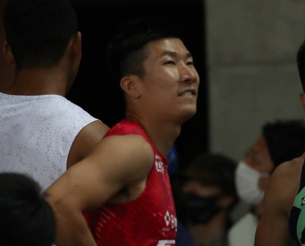 東京五輪とともに走り続けた桐生祥秀、100mの代表入りならず/日本選手権
