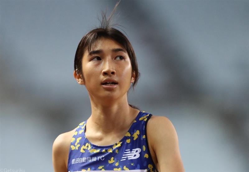 東京五輪代表 田中希実が3000mで日本新!自身の記録を更新「五輪につなげたい」/ホクレンDC網走