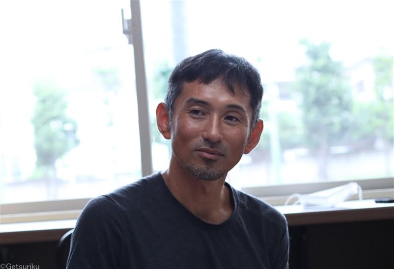 男子400mH日本記録保持者・為末大氏が国連機関の親善大使に就任「国境や人種の違いを乗り越えた共感を伝えたい」