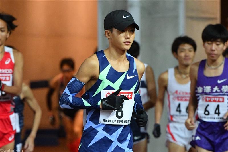 マラソン五輪代表・大迫傑プログラム第2弾「Sugar Elite Kids」が8月下旬からスタート