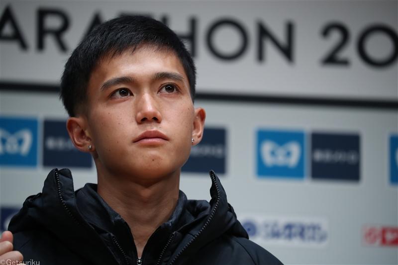 大迫傑、東京五輪マラソンで現役引退「100%注ぎ込んできた」 8月8日が最後のレース