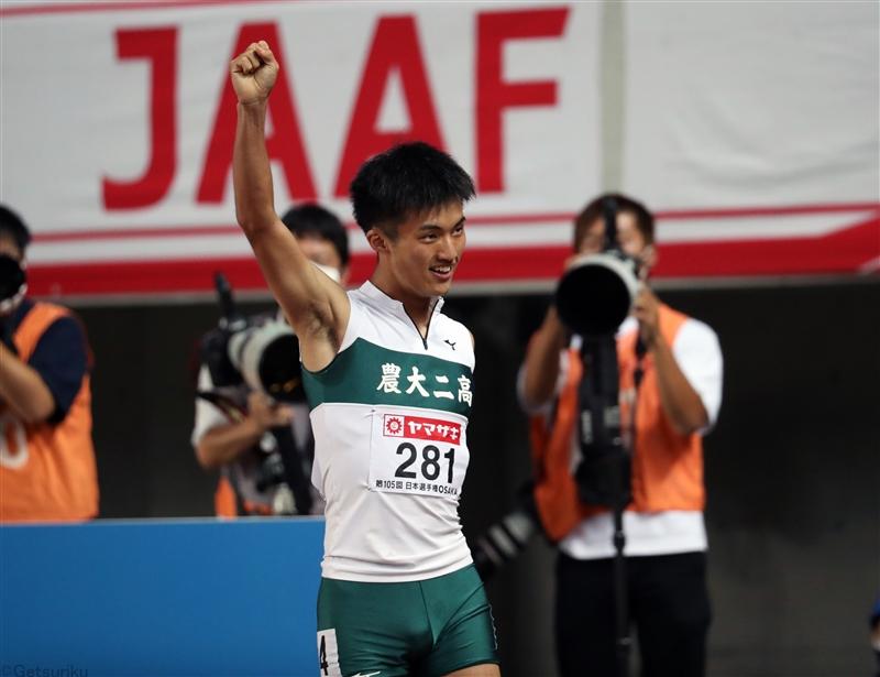 U20世界選手権日本代表に栁田大輝、藤原孝輝、不破聖衣来ら14名が決定!! 世界への登竜門での活躍を期す