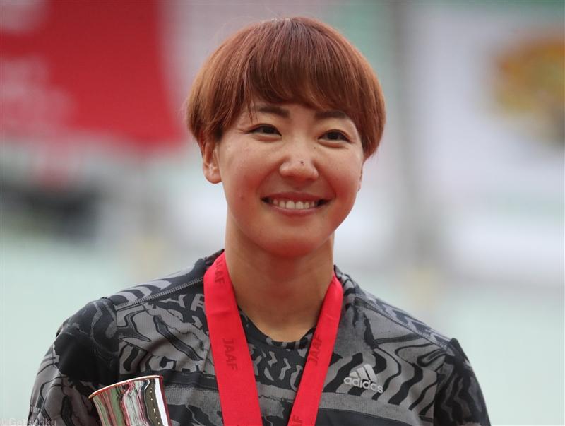東京五輪日本代表が結団式 選手代表・寺田明日香「選手団はワンチーム、全力で戦い抜きましょう」