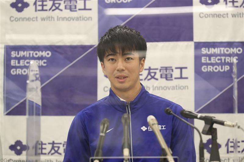 多田修平が東京五輪への決意「9秒台が見えれば、ファイナルも見えてくる。リレーでも勢いを」