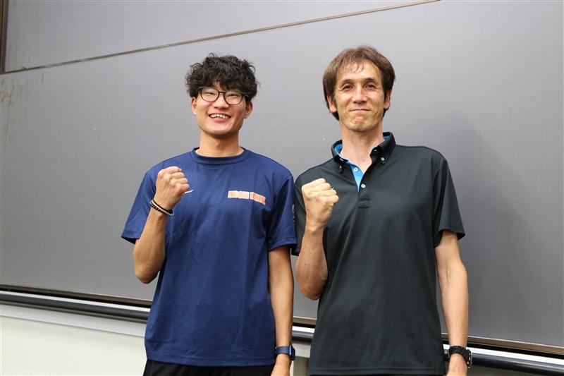 400mHの新星!法大・黒川和樹「東京五輪準決勝で日本新出したい」初国際大会で為末超え視野