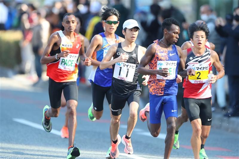 来年の世界選手権選考要項を発表、マラソンはJMCシリーズ優勝者を優先選考、競歩は輪島で35kmを導入