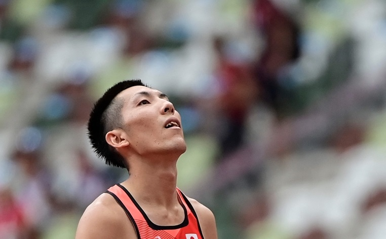 走高跳2度目の五輪・衛藤昂は予選敗退「自国開催に出られて幸せ」今季で引退表明