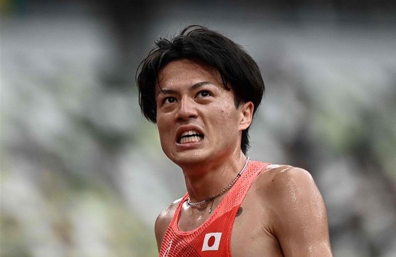 3000m障害・青木は予選敗退「3000m障害はひと区切り」、山口浩勢も決勝に進めず